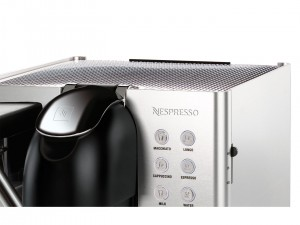 Обзор кофемашины LATTISSIMA EN 720.M от Nespresso
