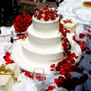 Требования, предъявляемые к свадебному торту