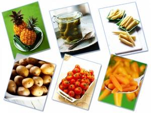 Популярность мини-овощей в современной кулинарии