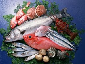 Рыба как ценный пищевой продукт