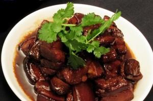 Вкусное сочетание – мясо и  соевый соус