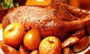 Секреты приготовления вкусного рождественского гуся