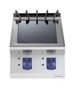 Преимущества индукционной плиты