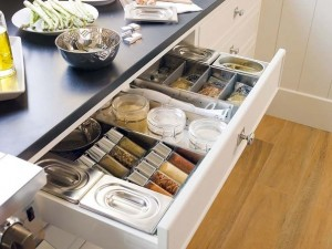 Нюансы организации кухонного пространства