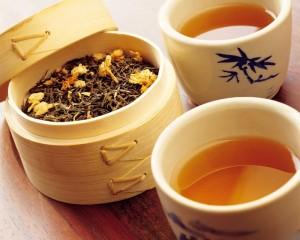 Кое-что о черном чае