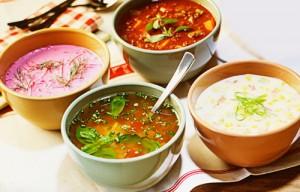 Секреты приготовления вкусных бульонов и супов