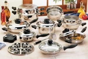 Кухонная посуда для приготовления пищи
