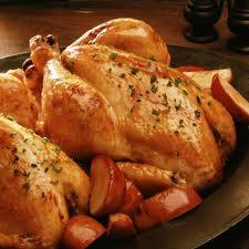 В чем заключается польза куриного мяса?
