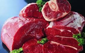 Удорожание мяса после введения запрета на говядину из Австралии