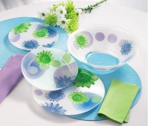 Посуда Luminarc и ее сильные стороны
