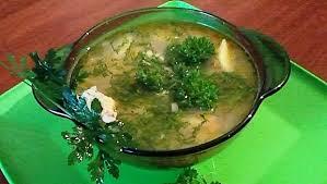 Рецепт приготовления супа с тушенкой или гордость хозяйки