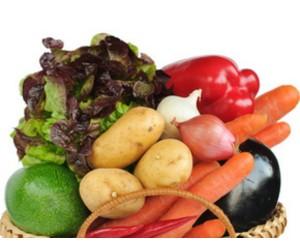 Секреты приготовления овощей