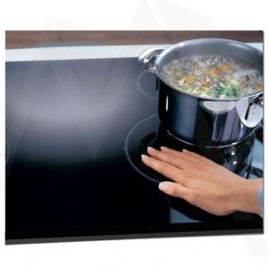 Преимущества использования индукционных плит