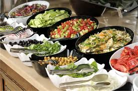 Разновидности питания в гостиницах и отелях