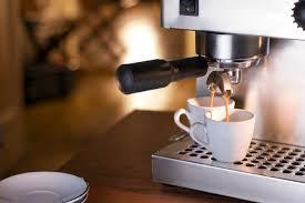 Выбираем кофемашину на кухню