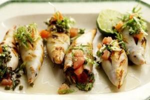Специфика приготовления рыбных блюд