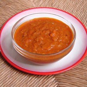Приготовление соуса на «5+»