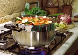 Выбор кухонной утвари
