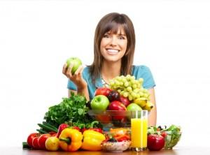 Правильное питание, как инструмент для поддержания отличной формы