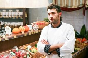 Как следует оборудовать кабинет шеф-повара ресторана?