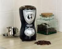 Выбираем электрическую кофемолку