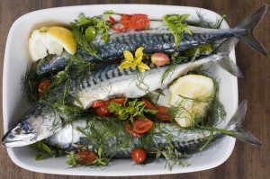 Как в домашних условиях засолить рыбу