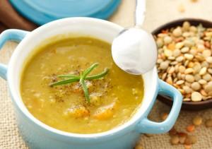 Очевидная польза супов