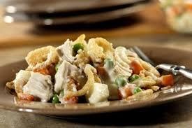 Рецепт простого и вкусного салата «Обжорка» с мясом