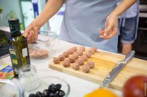 Полезные рекомендации к приготовлению блюда «Манты»