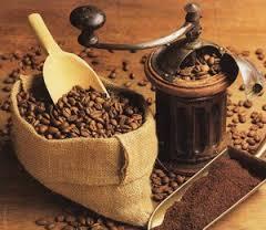 Как делается хороший кофе