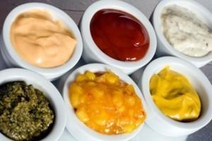 Секреты приготовления вкусных соусов