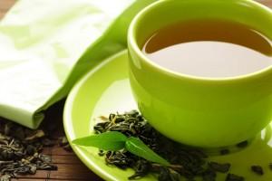 Кое-что о жасминовом чае