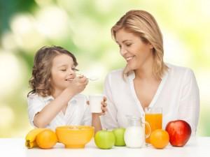Начинаем здорово питаться в детстве: предотвращение детского ожирения