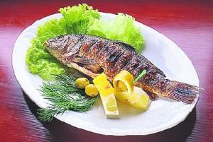 Загадки кулинарного искусства: рыба