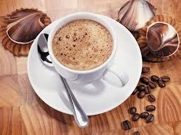 Прекрасный кофейный напиток: капучино