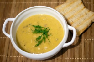 Польза супов из бобовых
