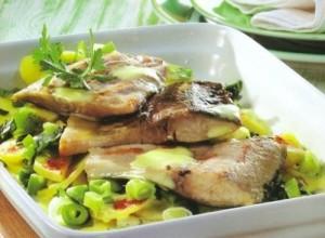 Рыба голец рецепты приготовления