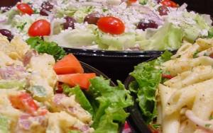 Классическая рецептура салата Столичного. Кулинарные правила