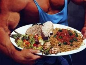 Как должен питаться современный спортсмен