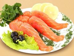 Секреты правильного приготовления рыбы