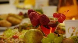 Заказываем вкусные бизнес ланчи в бар-ресторане Бристоль