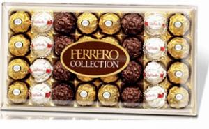 Щедрая Ferrero