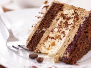 Как произошли торты