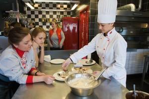Почему стоит учиться кулинарному искусству за рубежом