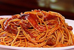 Секреты приготовления оригинальных соусов для спагетти
