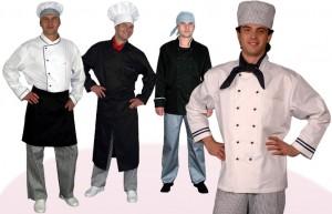 Одежда поваров