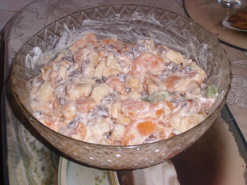 простые и легкие рецепты салатов к праздничному столу