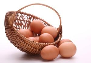 Секреты корректной варки яиц