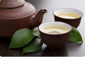 Как заваривают чай в Китае