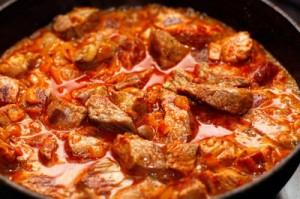 Как правильно приготовить говядину?